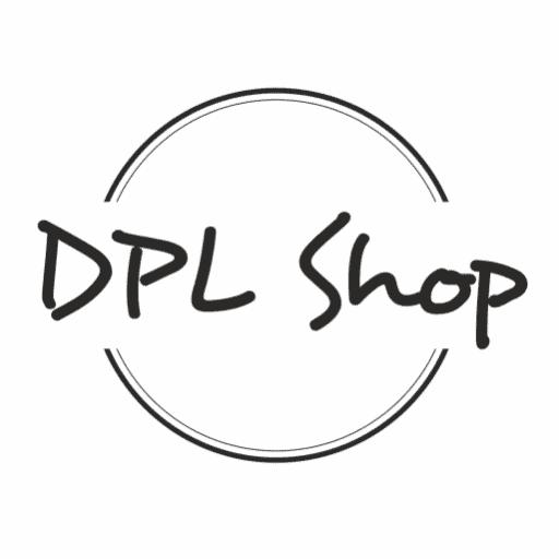 лого DPL Shop