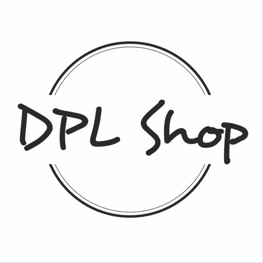 DPL Shop лого
