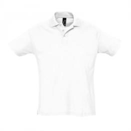 мъжки блузи бяла снимка
