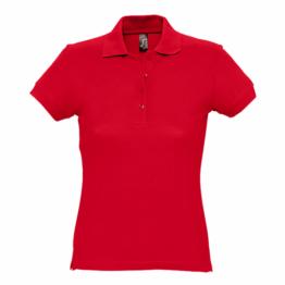 дамски блузи червена